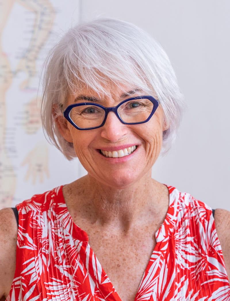 Louise Bennett
