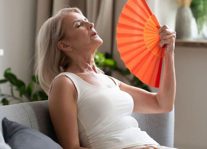 Menopause Transition
